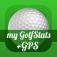 myGolfstats + GPS